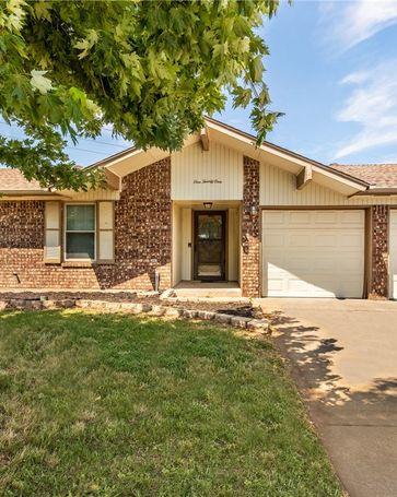 121 Pinefield Oklahoma City, OK, 73149