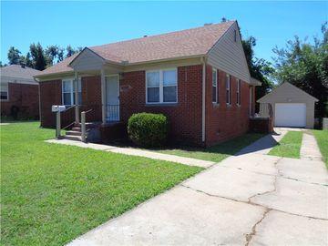 4136 NW 15th Street, Oklahoma City, OK, 73107,