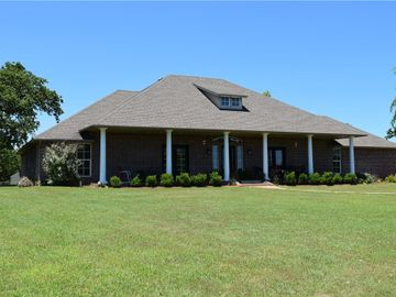 14550 S DOBBS Road, Luther, OK, 73054,