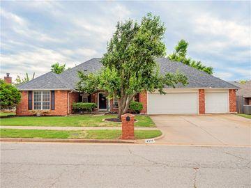 4212 NW 146th Terrace, Oklahoma City, OK, 73134,