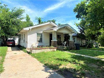 1621 Birch Street, Oklahoma City, OK, 73108,