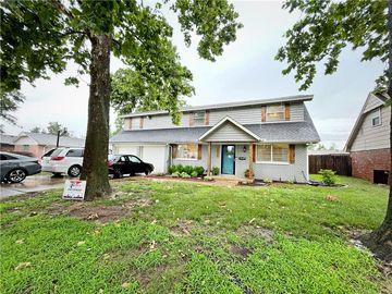 7525 NW 28th Terrace, Bethany, OK, 73008,