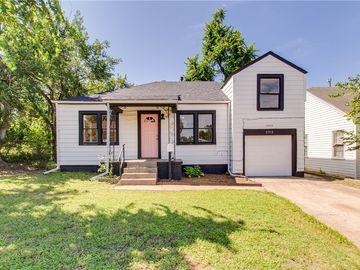 2312 NW 32 Street, Oklahoma City, OK, 73112,