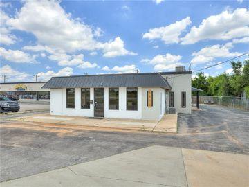 2620 S Meridian Avenue, Oklahoma City, OK, 73108,