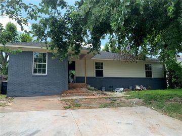 1528 SW Johnston Drive, Oklahoma City, OK, 73119,