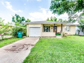 9708 N Shartel Avenue, Oklahoma City, OK, 73114,