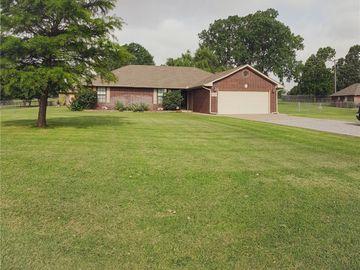 15409 Cyndelyn Drive, Piedmont, OK, 73078,