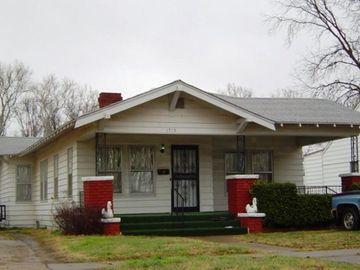 1715 SW 15th Street, Oklahoma City, OK, 73108,