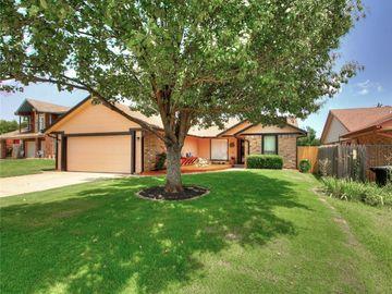 1120 David Road, Moore, OK, 73160,