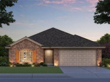 18224 Autumn Grove Drive, Edmond, OK, 73012,