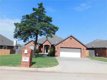 1987 Macomber Way, Midwest City, OK, 73130,