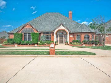 12604 Redstone Court, Oklahoma City, OK, 73156,