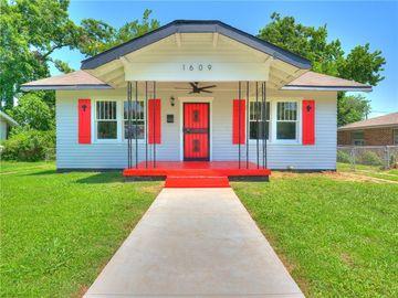 1609 NE 13th Street, Oklahoma City, OK, 73117,