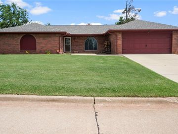 610 N Oakwood Terrace, Mustang, OK, 73064,
