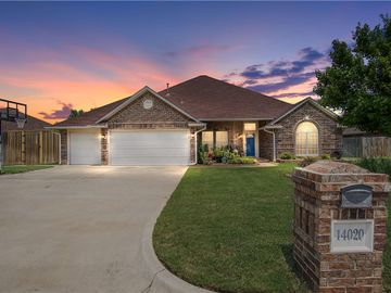 14020 Choctaw Drive, Edmond, OK, 73013,