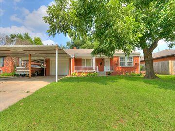 1708 N Warren Avenue, Oklahoma City, OK, 73107,