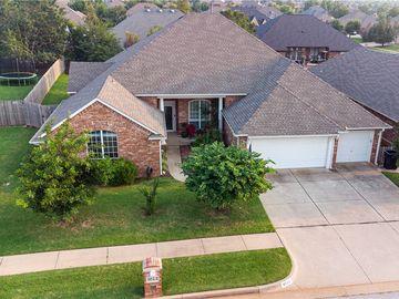 9512 SW 32nd Terrace, Oklahoma City, OK, 73179,
