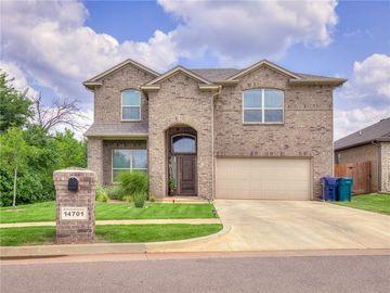 14701 N Turner Falls Road, Oklahoma City, OK, 73142,