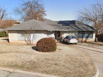 5609 NW 58th Street, Oklahoma City, OK, 73122,