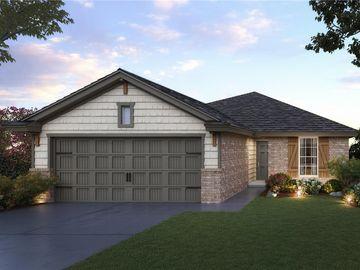 4605 Crystal Hill Drive, Oklahoma City, OK, 73179,