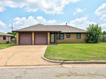 7912 S Linn Avenue, Oklahoma City, OK, 73159,