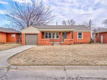 1205 NE 37th Street, Oklahoma City, OK, 73111,