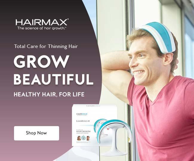 Hairmax