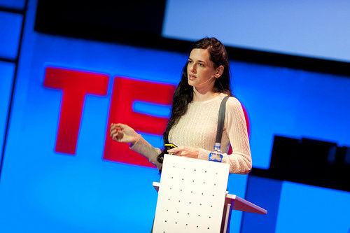 Taryn Simon Ted Talk - Photographs of Secret Sites