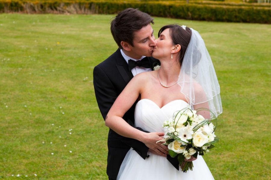 Ross and Rachel Parker Wedding Photography