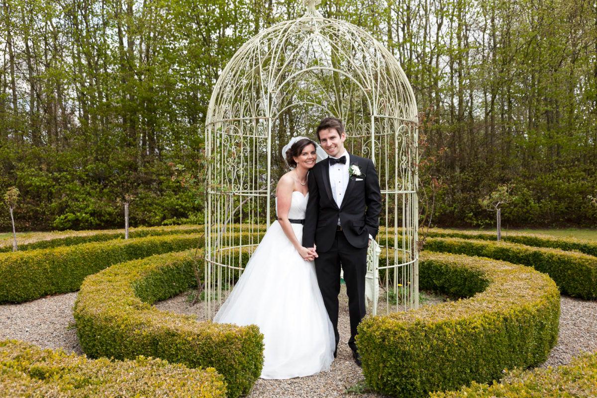 Ross & Rachel's Hall Garth Hotel Wedding Photography By Yannick Dixon