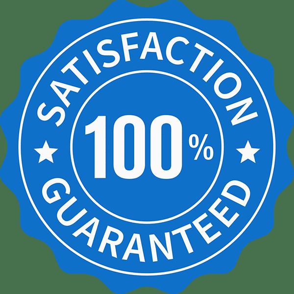 Blackpool Photography Workshops 100% Satisfaction Guarantee Logo