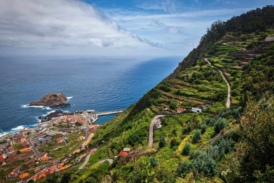 Madeira Island Photography By Yannick Dixon