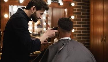 Impero Barbers | Парус, Львів, вул. Кульпарківська 64