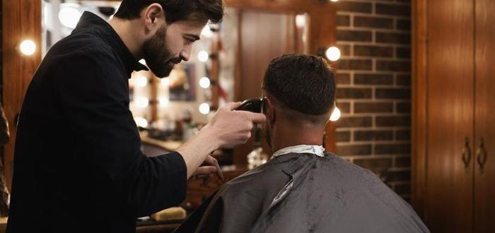 Impero Barbers | Парус, Львів, вул. Кульпарківська 64, 0