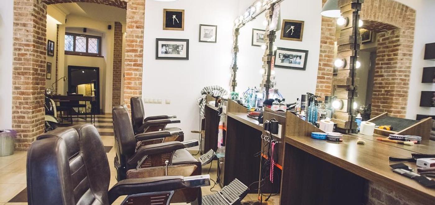Fat Tony's Barbershop | Римлянина, Львів, вул. Римлянина  5, 0