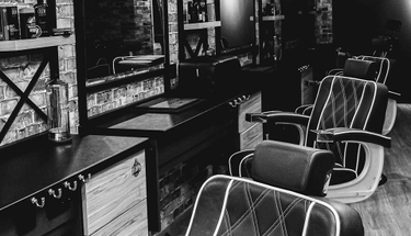 Fat Tony's Barbershop | Чорновола, Львів, пр.Чорновола  16Б