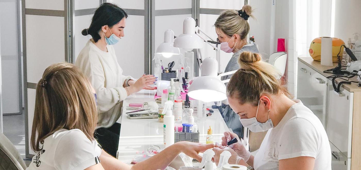 Beauty Studio Trucco, Львів, вулиця Замарстинівська 162а, 1