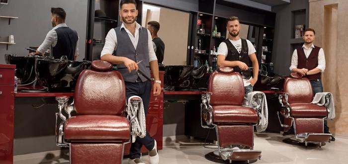 Al's Barbershop, Івано-Франківськ, вул. Михайла Грушевського  22А, 0