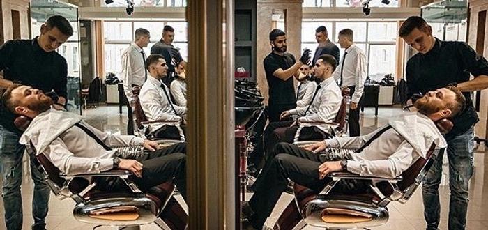 Al's Barbershop, Івано-Франківськ, вул. Михайла Грушевського  22А, 1