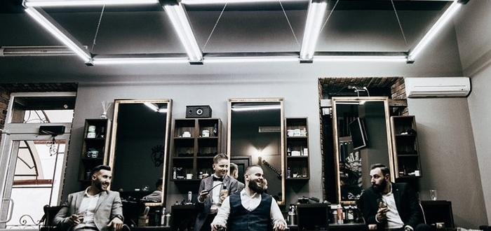 Barber Q, Івано-Франківськ, вул. Низова  3, 2