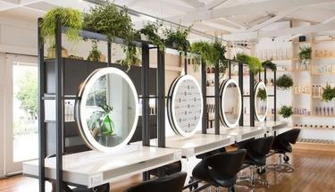Beauty Salon, Львів, вул. Свободи 12