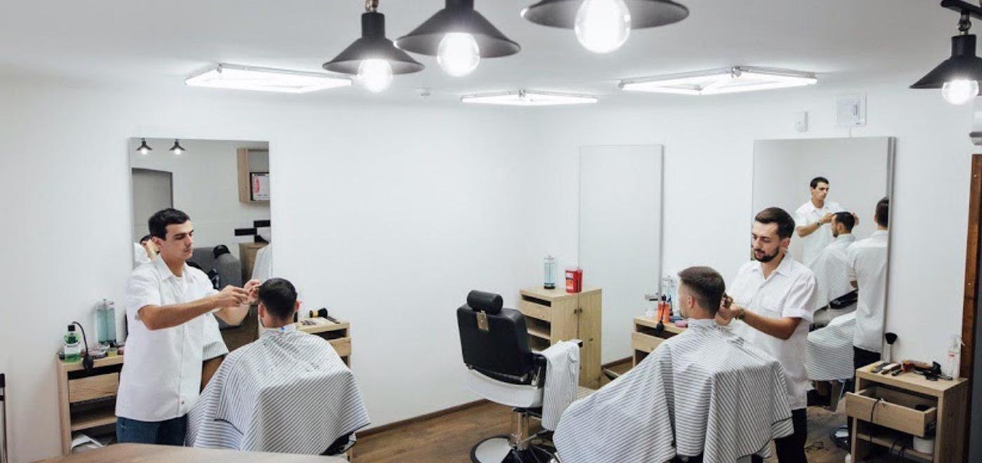 Chill Barbershop, Львів, площа Данила Галицького 3, 0