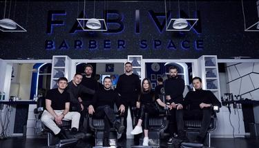 Fabian Barber Space | Тарнавського, Львів, вул. Тарнавського 2