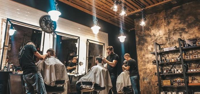 GC Barbershop | Бельведерська, Івано-Франківськ, вул. Бельведерська  10А, 2