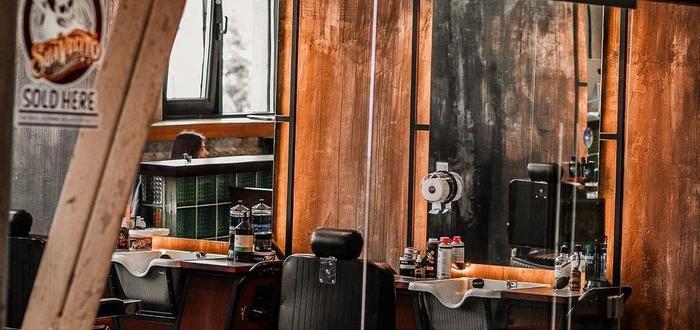 GC Barbershop | Бельведерська, Івано-Франківськ, вул. Бельведерська  10А, 3