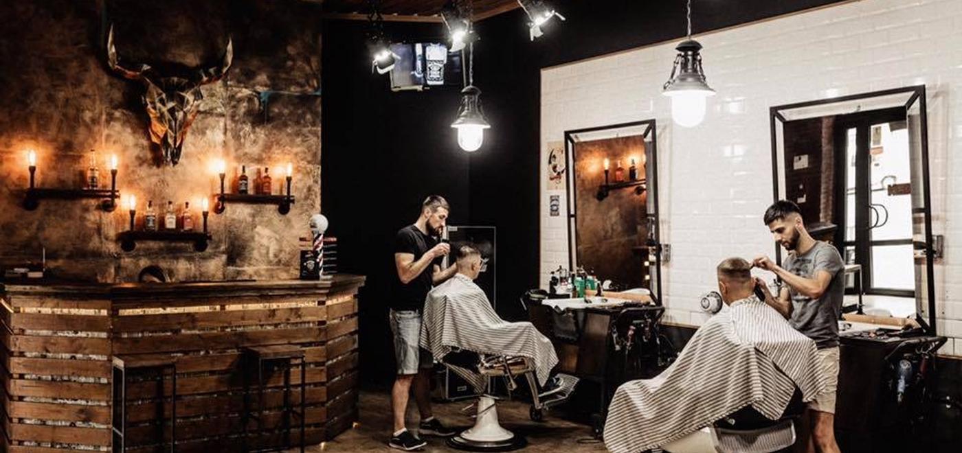 GC Barbershop | Бельведерська, Івано-Франківськ, вул. Бельведерська  10А, 4