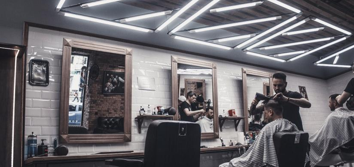 Gentlemen's Club | Гнатюка, Львів, вул. Гнатюка 12А, 1