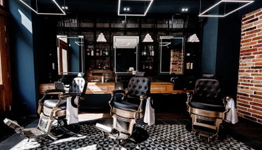 Kapper Barbershop, Львів, вул. Краківська 30