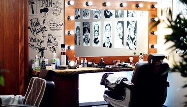 Impero Barbers | Victoria Gardens, Львів, вул. Кульпарківська  226а