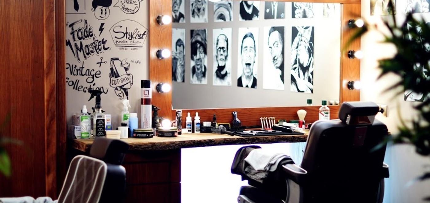 Impero Barbers   Victoria Gardens, Львів, вул. Кульпарківська  226а, 0